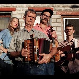High Life Cajun Band