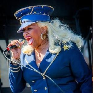 Lady Star Blues Band