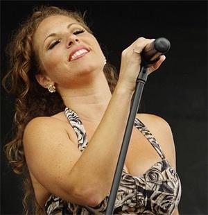 Mercedes Moore