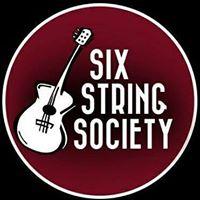 Six String Society Gospel Revival