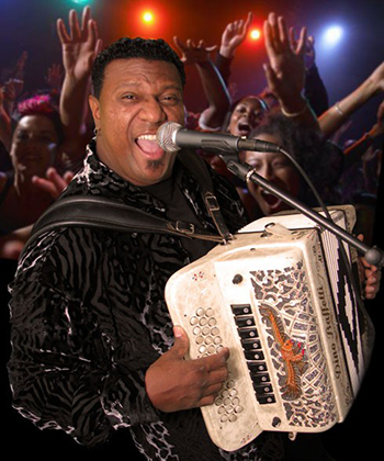 Gator By The Bay Zydeco & Blues Music & Crawfish Festival